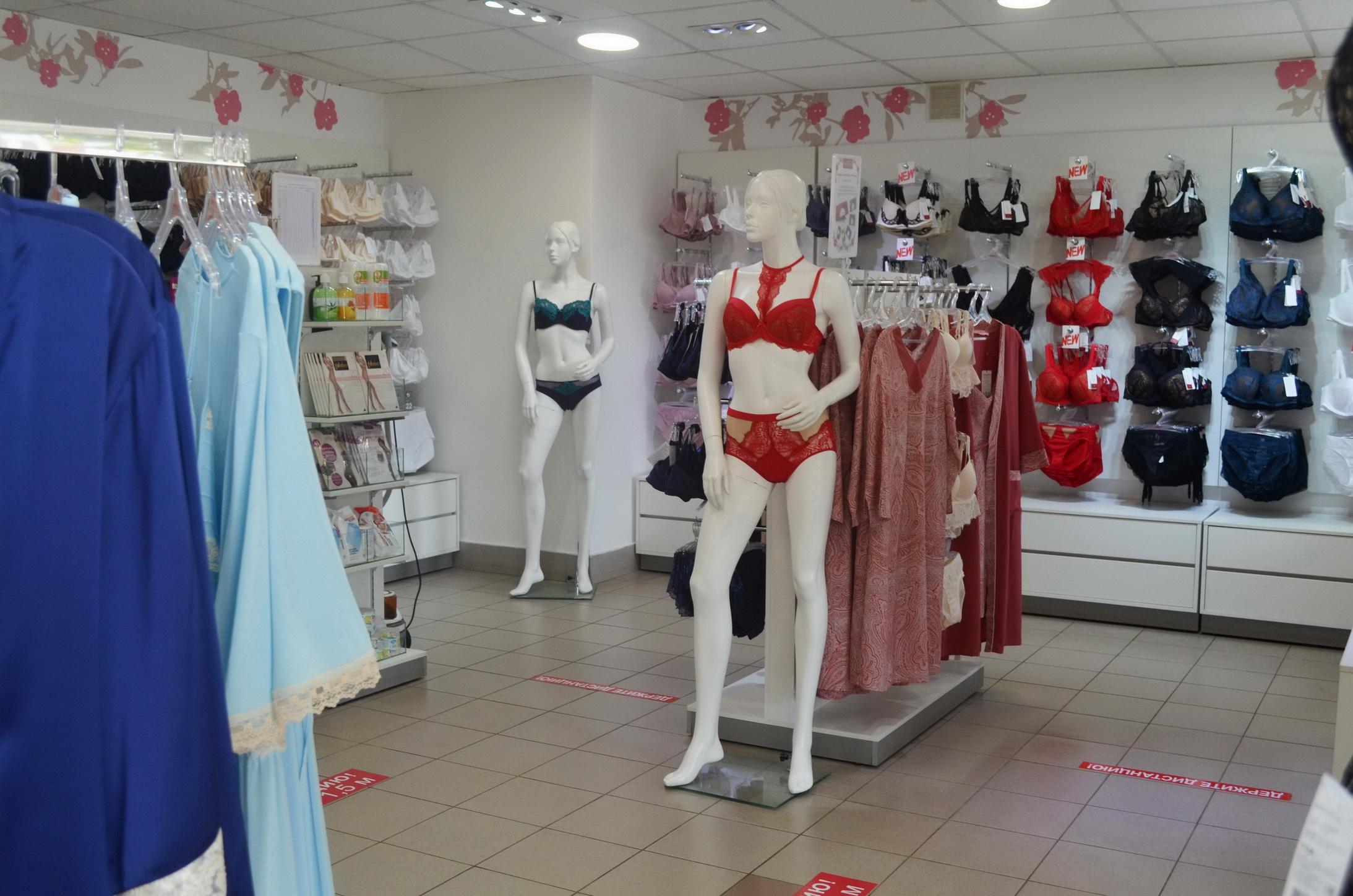 Магазин женского белья в рб стрекоза магазины женского белья в москве